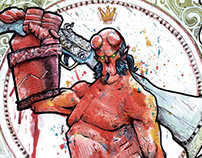 Hellboy - 20 Years