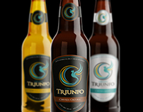 Cerveza Triunfo