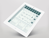 Restaurant POS - iPad App