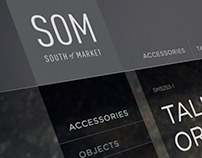 South of Market Website