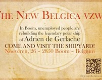 The New Belgica Project