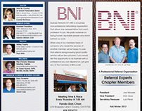 BNI - Referral Experts