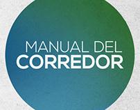 Infografía Manual del Corredor - Maratón CAF 2014