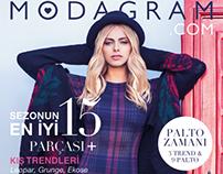 Modagram Magazine Jan/Feb '14