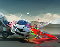 "Road Wars | ""Peretz"" TV channel"