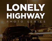 Lonely Highway