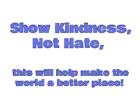 Help make the world a better place Quote