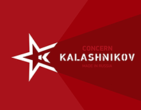 Concern Kalashnikov