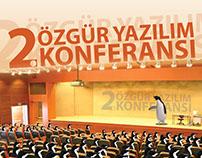 2. Özgür Yazılım Konferansı