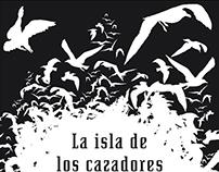 """Cover 'La isla de los cazadores de pájaros"""""""