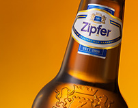 Zipfer beer