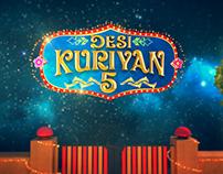 Desi kuriyan Season 5