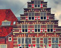 Leiden...