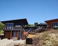 Waimarama Beach House,  Structural Concepts Ltd