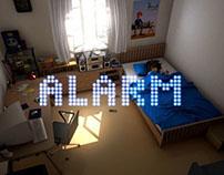 "Project ""ALARM"""