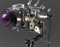 3D-ROBOT