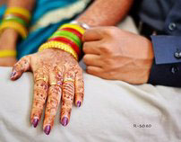 Indian Wedding & Pre-wedding photography
