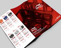 Brochure - Fratelli Cane