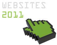 Websites - 2011