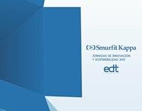 Jornadas de Innovación 2013