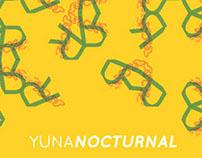 Album Artwork: Yuna, Nocturnal