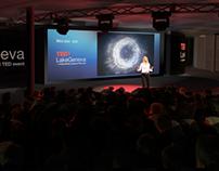 EPFL TEDx Lake Geneva conference