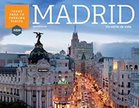 ES MADRID GUIA