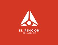 EL RINCON DEL ASESOR // CORPORATE IDENTITY