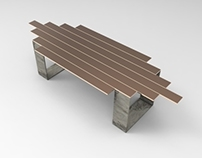 J. - DinOut {outside furniture}