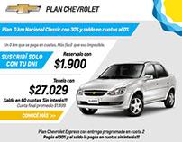 Chevrolet Classic Newsletter