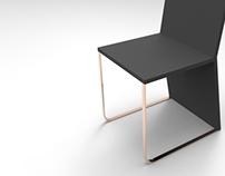 J. - Y1 {chair}