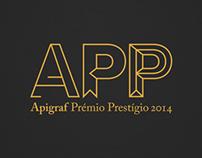 APP - Apigraf Prémio Prestígio