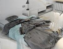 bed linen pattern