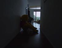 Winnie, Home Alone