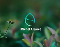 Web design for Landscape gardener
