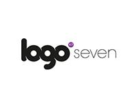 Logo Marks Seven