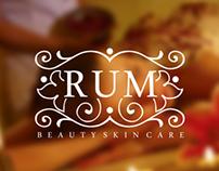 RUM BSC - Logo Design