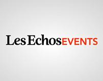 Les Echos Event