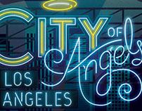 Neon Cities