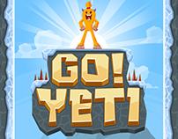 Go! Yeti Game