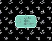 Logo Buffet Café das Gerais