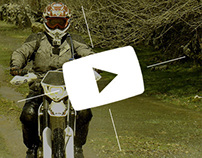 Video: Portugal Top 2 Bottom Motorcycle Off-Road Tour