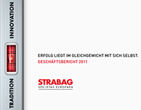 STRABAG Annual Report 2011