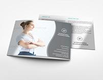 Business Tri-Fold Template V3