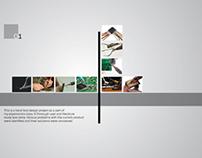 Design of Soldering Iron