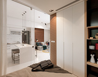 FOLKDESIGN | NEIHU APARTMENT