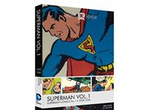 DC Archive Edition