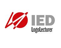 IED Logo Lecturer