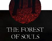 Horror Books - Design Project