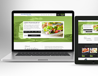 East Valley Daily Deals Website Design